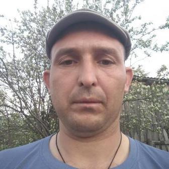 Никитюк Дмитрий Юрьевич
