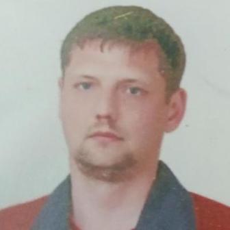 Афанасьев Дмитрий Николаевич