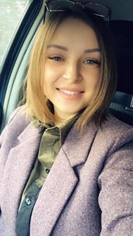 Стаднюк Кристина