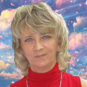 Щукина Ирина Владимировна