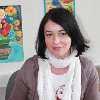 Четина Елена Борисовна