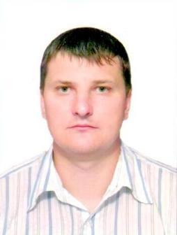 Бажанов Владислав Станиславович