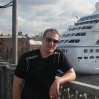 Гарин Олег Петрович
