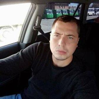 Калинович Дмитрий Васильевич