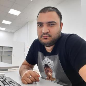 Мурсалов Рауф Самидович