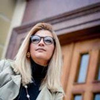 Сникер Дарья Павловна