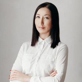 Суслова Ольга Вячеславовна