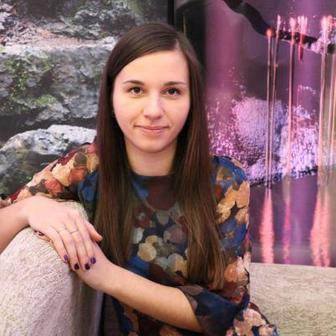 Леснева Кристина Сергеевна