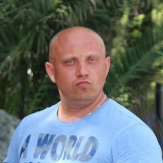 Никифоров Алексей Геннадьевич