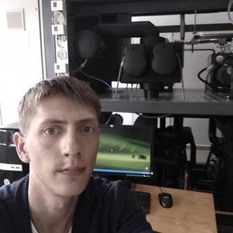 Технический специалист IT-отдела