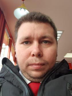 Степанов Николай Александрович