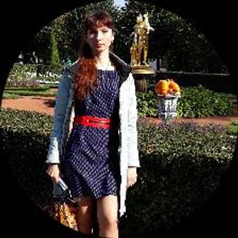 Юрченко Кристина Валерьевна