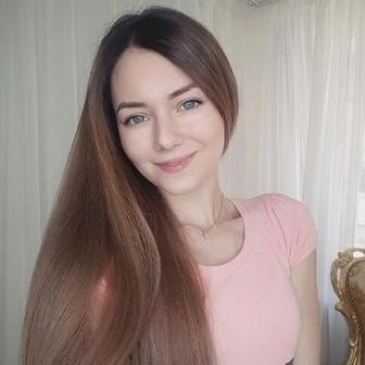 Родикова Анастасия Владиславовна