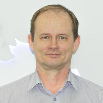 Шаров Виталий Юрьевич