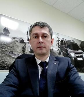 Стёпин Алексей Владимирович