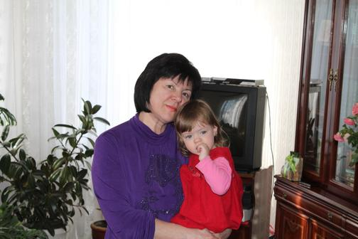 Лаптева Елена Анатольевна