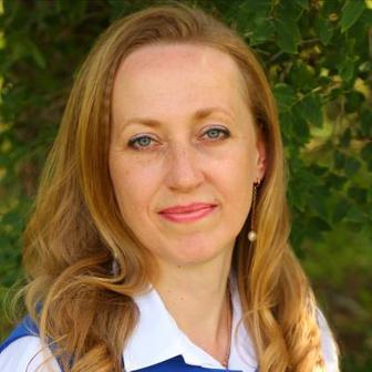 Морозова Юлия Андреевна