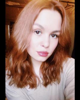 Егорова Ангелина Сергеевна