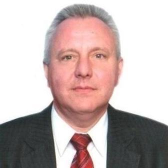 Удодов Игорь Николаевич