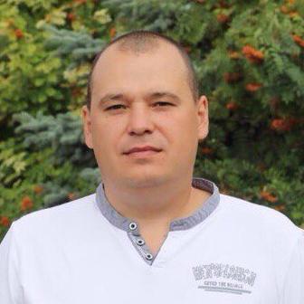 Натальин Дмитрий Леонидович