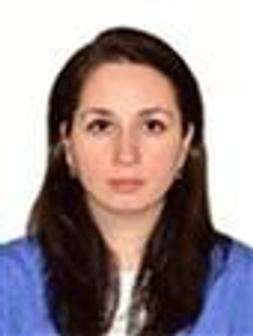 Ястребова Татьяна Петровна