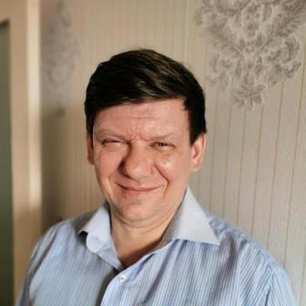 Варламов Игорь Витальевич