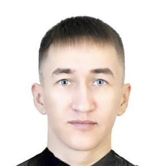 Шаповалов Максим Владимирович