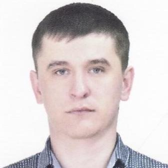 Власов Сергей Александрович