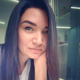 Протасова Светлана Юрьевна