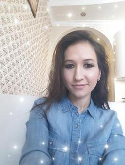 Фазылова Лилия Фавазитовна