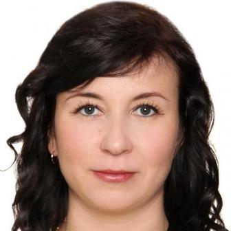Горовая Ксения Сергеевна