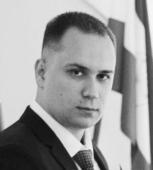 Сергеев Максим Вячеславович