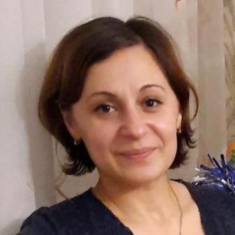 Гуцева Елена Сергеевна