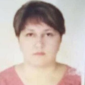 Ускова Любовь Анатольевна
