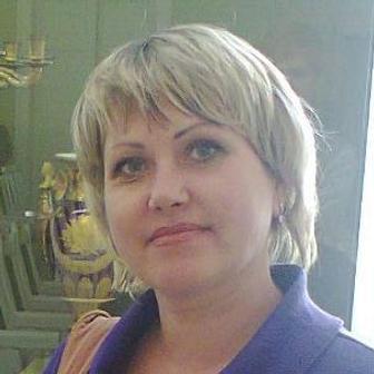 Бирюкова Елена Юрьевна