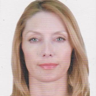 Блези Ирина Владимировна