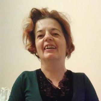 Пономарева Людмила Викторовна