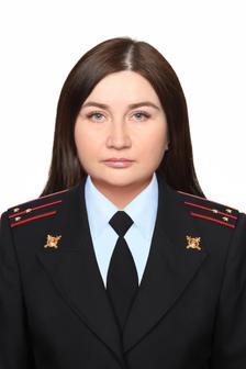 Ларионова Регина Фатхлисламовна