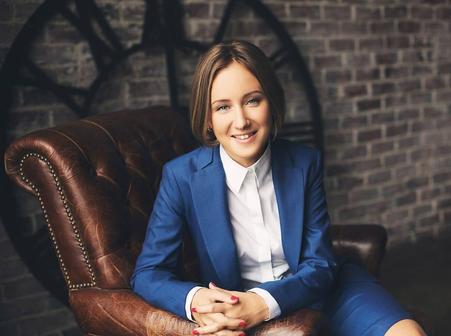 Кристина Вячеславовна Гулькова