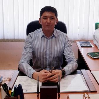 Задбинов Сергей Анатольевич