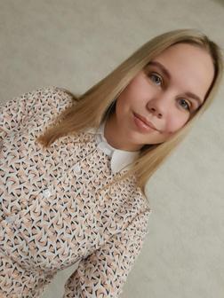 Попова Ольга Владимировна