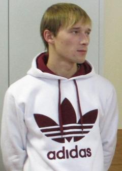 Андрей Михайлович Марцелинский