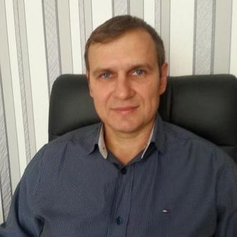 Ткаченко Кирилл Анатольевич
