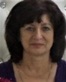Ольга Ивановна Назаренко