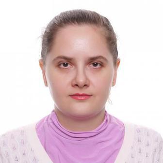 ситникова-таюрская надежда владимировна