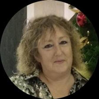 Беккер Анжелла Балтазаровна
