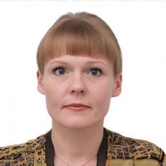 Волохова Виктория Викторовна