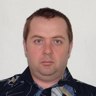 Брост Виталий Эдуардович