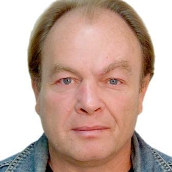 Медведев Сергей Викторович