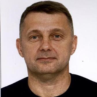 Фролков Александр Иванович